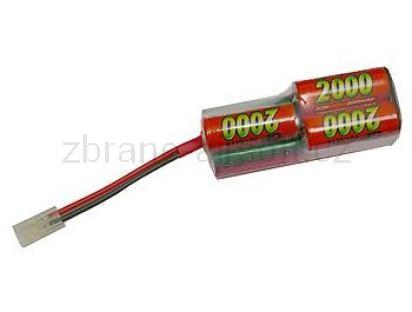 Baterie TP - Baterie TP AUG 8,4V / 2000 mAh