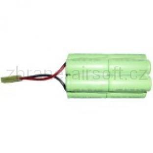 Baterie TP - Baterie TP M4 9,6V / 1800 mAh