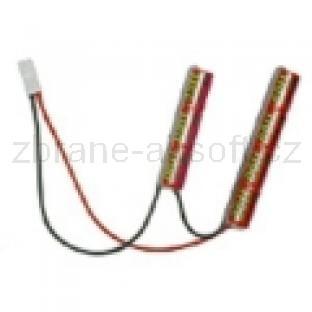 Baterie TP - Baterie TP M4C 8,4V / 1300mAh