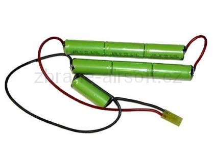 Baterie TP - Baterie TP M4C 8,4V / 1800mAh
