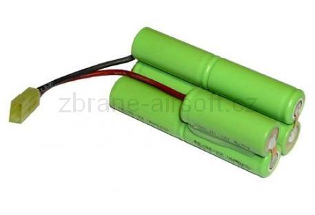 Baterie TP - Baterie TP SD 8,4V / 1800 mAh