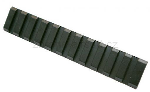 Airsoft Mont. lišty a kroužky - STTi R.I.S. lišta 116mm
