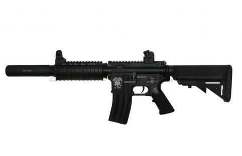 zbraně SRC - SRC SR4 SD kov gen. III