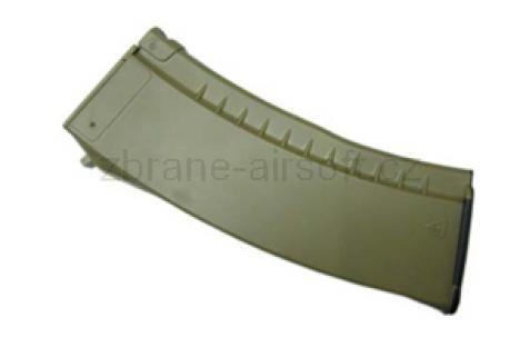 zásobníky Warrior - APS zásobník AK-74 500 ran DEB