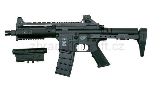zbraně ICS plastic - ICS CXP.08 - Plastic