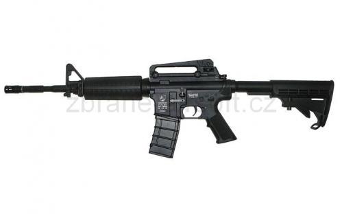 zbraně ICS plastic - ICS M4 A1 Carbine - Plastic