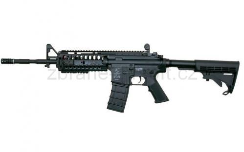 zbraně ICS plastic - ICS M4 A1 S.I.R. - Plastic