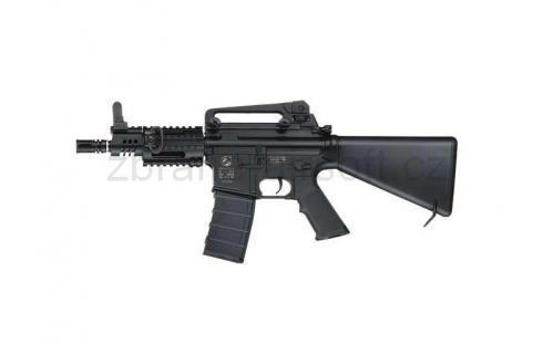 zbraně ICS plastic - ICS M44 CQB Short Stock - Plastic