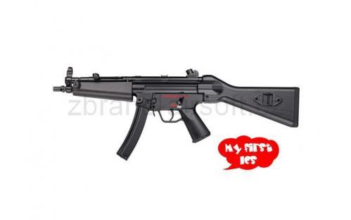 zbraně ICS plastic - ICS SMG5 A4 - Plastic