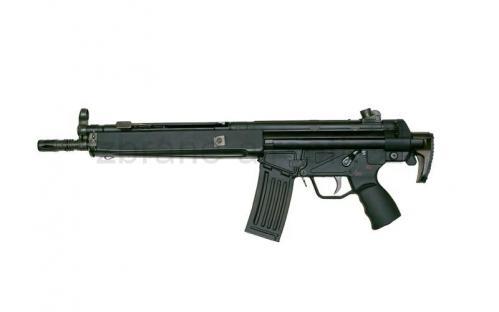 zbraně START (by STTi) - STTi (s) 33E