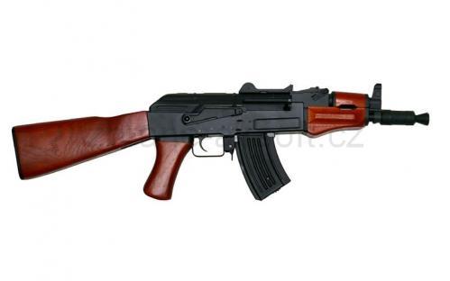 zbraně START (by STTi) - STTi (s) AK-47 Beta celokov + dřevo