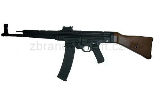 zbraně START (by STTi) - STTi (s) MP44 celokov