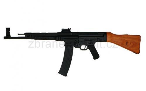 zbraně START (by STTi) - STTi (s) MP44 celokov+ dřevo