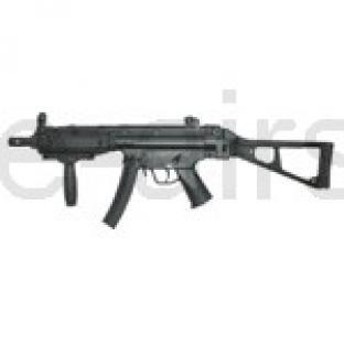 zbraně START (by STTi) - STTi (s) S5-J R.I.S. FS celokov