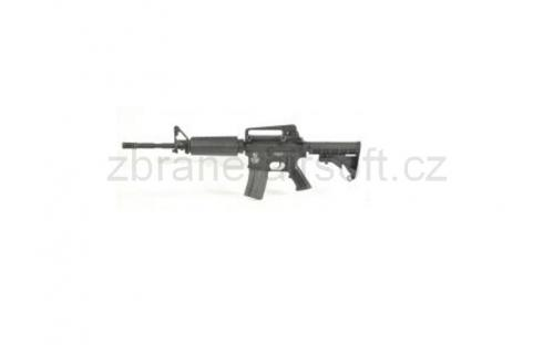 zbraně CyberGun - Premium - CYBG KWA Colt M4A1 kov AEG