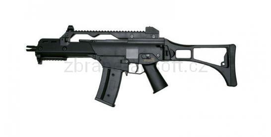 zbraně ASG - ASG SLV36C