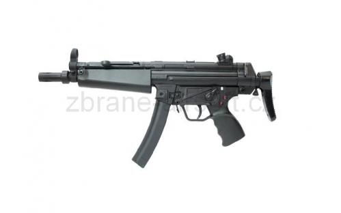 zbraně Classic Army sportline ASG - CA B and ;T MP5 A3 SportLine SET