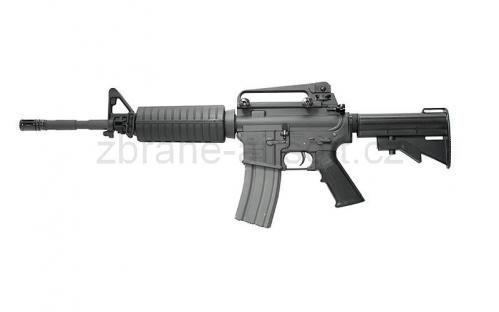 zbraně Classic Army sportline ASG - CA M15A4 Carbine SportLine SET