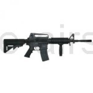 zbraně Classic Army sportline ASG - CA M15A4 R.I.S. Carbine SportLine SET