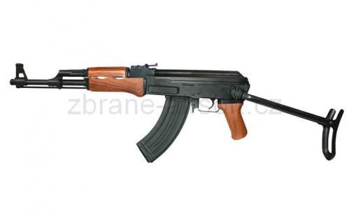 zbraně Classic Army sportline ASG - CA SAS M-7 SportLine SET