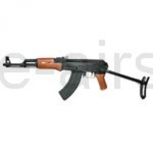 zbraně Classic Army sportline ASG - CA SAS M-7 SportLine SET celokov