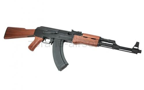 zbraně Classic Army sportline ASG - CA SAS M-7 Stock SportLine SET