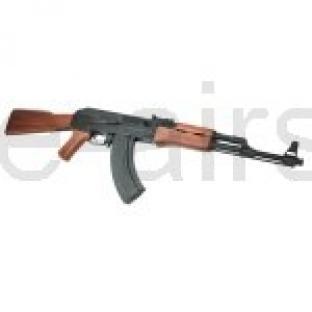 zbraně Classic Army sportline ASG - CA SAS M-7 Stock SportLine SET celokov