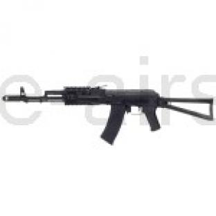 zbraně Warrior - Warrior 74S RIS blow back APS