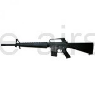 zbraně Warrior - Warrior W16 A1