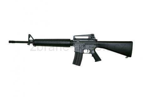 zbraně Warrior - Warrior W16 A3