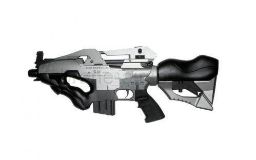 zbraně Warrior - Warrior W4