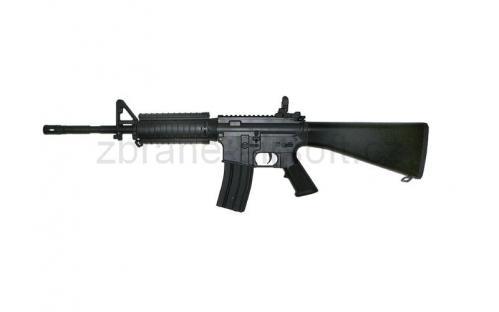 zbraně Warrior - Warrior W4 SR-16