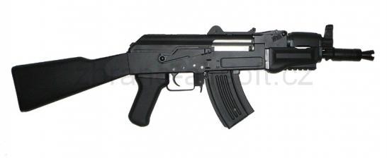 zbraně Warrior - Warrior W47 Beta Specnaz celokov