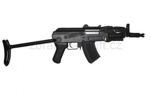 zbraně Warrior - Warrior W47 Beta Specnaz S celokov