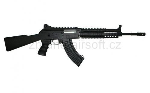 zbraně Warrior - Warrior W47 R.I.S. celokov UPG.