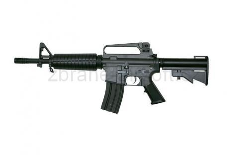 zbraně Warrior - Warrior W733