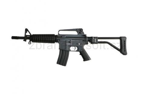 zbraně Warrior - Warrior W733 F UPG.