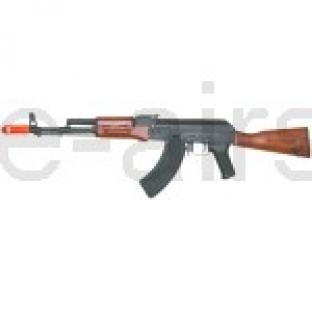 zbraně Warrior - Warrior W74N blow back