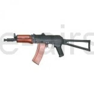 zbraně Warrior - Warrior W74UN blow back