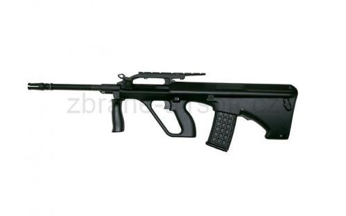 zbraně Warrior - Warrior WAU Police