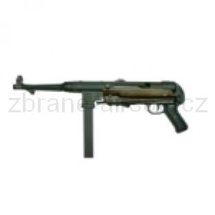 zbraně SRC - SRC SMP40 kov gen. III
