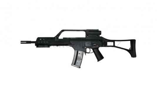zbraně SRC - SRC SR36 K gen. III