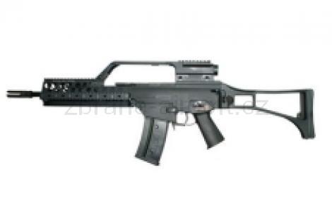 zbraně SRC - SRC SR36 KSK gen. II