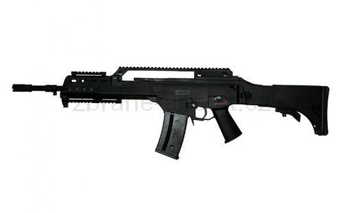 zbraně SRC - SRC SR36 KV gen. III