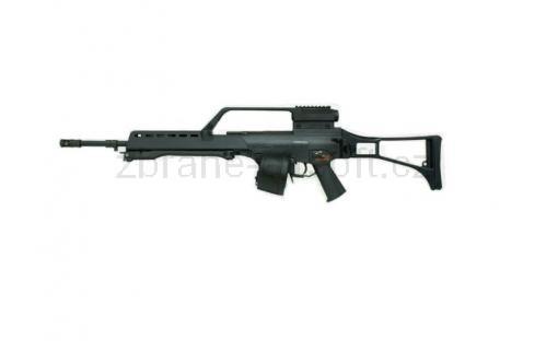 zbraně SRC - SRC SR36 MG gen. II