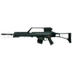 zbraně SRC - SRC SR36 MG gen. III