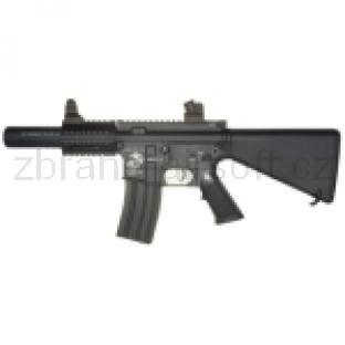 zbraně SRC - SRC SR4 Micro SD kov gen. II