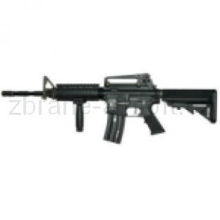 zbraně SRC - SRC SR4 R.I.S. (CS) kov gen. III