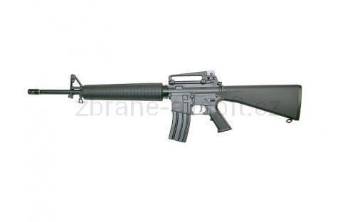 zbraně SRC - SRC SR4-A3