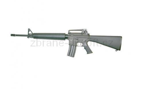 zbraně SRC - SRC SR4-A3 kov gen. III